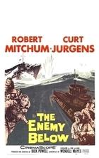 Subtitrare The Enemy Below