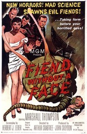 Subtitrare Fiend Without a Face
