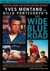 Subtitrare La Grande strada azzurra (The Wide Blue Road)