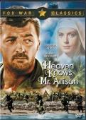 Subtitrare Heaven Knows, Mr. Allison