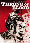 Subtitrare Kumonosu jô (Throne of Blood)