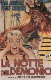 Subtitrare Night of the Demon