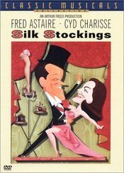 Subtitrare Silk Stockings