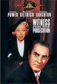 Subtitrare Witness for the Prosecution