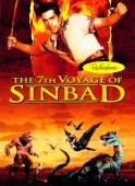 Subtitrare The 7th Voyage Of Sinbad
