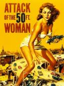 Vezi <br />						Attack of the 50 Foot Woman  (1958)						 online subtitrat hd gratis.