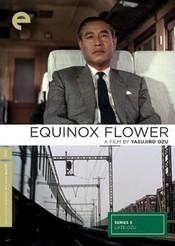 Subtitrare Equinox Flower (Higanbana)