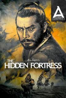 Subtitrare The Hidden Fortress (Kakushi-toride no san-akunin)