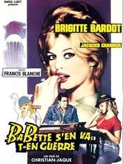 Subtitrare Babette Goes to War (Babette s'en va-t-en guerre)