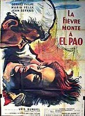 Subtitrare La fievre monte a El Pao (Fever Mounts at El Pao)