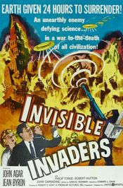 Subtitrare Invisible Invaders