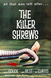 Subtitrare The Killer Shrews