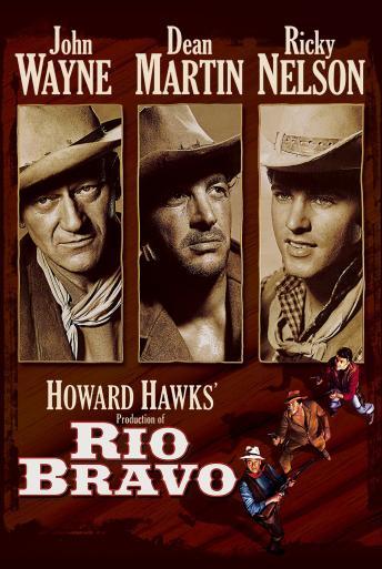 Subtitrare Rio Bravo