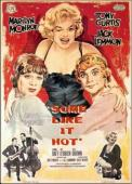 Subtitrare Some Like It Hot