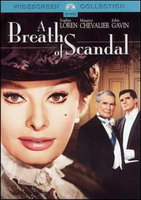 Subtitrare A breath of Scandal