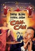 Subtitrare Can-Can