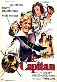 Subtitrare Le capitan (Captain Blood)
