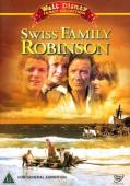 Vezi <br />Swiss Family Robinson  (1960) online subtitrat hd gratis.