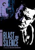 Trailer Blast of Silence