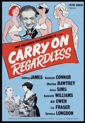 Subtitrare Carry on Regardless