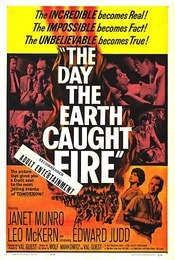 Subtitrare The Day the Earth Caught Fire