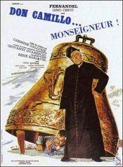 Subtitrare Don Camillo monsignore ma non troppo