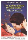 Vezi <br />						The Roman Spring of Mrs. Stone (1961)						 online subtitrat hd gratis.