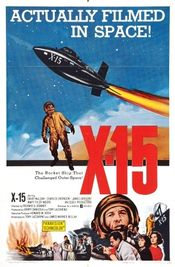Subtitrare  X-15 DVDRIP XVID