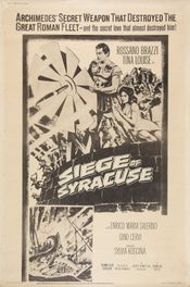 Subtitrare L'assedio di Siracusa