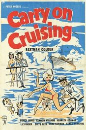 Subtitrare Carry on Cruising