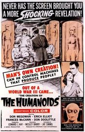 Subtitrare The Creation of the Humanoids