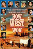 Vezi <br />How the West Was Won (1962) online subtitrat hd gratis.