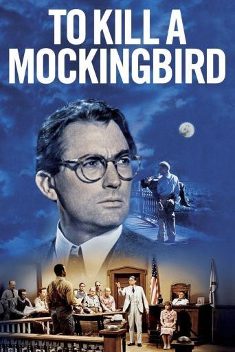Trailer To Kill a Mockingbird