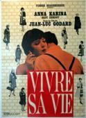 Vezi <br />Vivre sa vie: Film en douze tableaux  (1962) online subtitrat hd gratis.