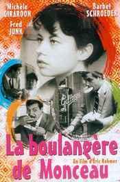 Subtitrare La boulangère de Monceau (The Bakery Girl of Monce