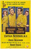 Subtitrare Captain Newman M.D.