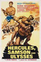 Subtitrare Hercules, Samson & Ulysses (Ercole sfida Sansone)