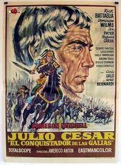 Subtitrare Giulio Cesare, il conquistatore delle Gallie