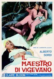 Subtitrare Il maestro di Vigevano (The Teacher from Vigevano)
