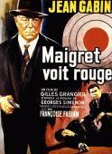 Subtitrare Maigret voit rouge