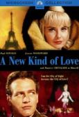 Subtitrare A New Kind of Love