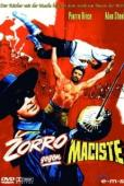 Subtitrare Zorro contro Maciste (Samson and the Slave Queen)