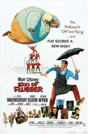 Subtitrare Son of Flubber