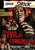 Subtitrare The Evil of Frankenstein