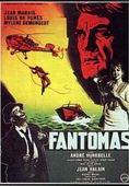 Subtitrare Fantomas
