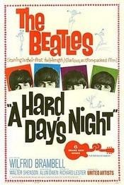 Subtitrare A Hard Day's Night