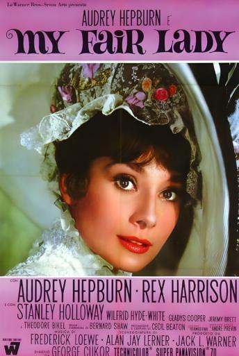 Subtitrare My Fair Lady