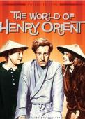 Subtitrare The World of Henry Orient