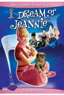 Subtitrare I Dream of Jeannie - Sezonul 1