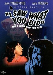 Subtitrare I Saw What You Did